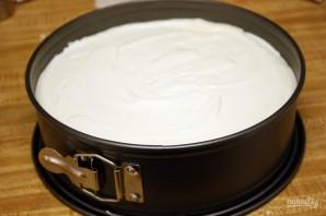 Торт из творога - фото шаг 5