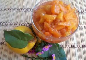 Варенье из айвы с апельсином - фото шаг 6