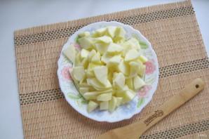 Яблочный сорбет - фото шаг 5