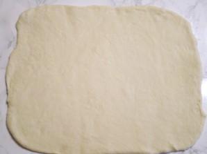 Печенье из дрожжевого теста - фото шаг 10