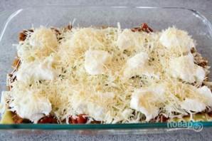 Лазанья с томатным соусом - фото шаг 5