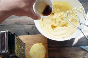 Масляный бисквит - фото шаг 5