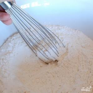 Английское печенье - фото шаг 1