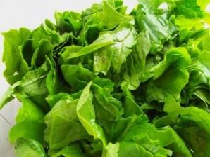 Салат из куриной грудки - фото шаг 3