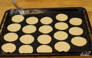 Печенье для детей  - фото шаг 5