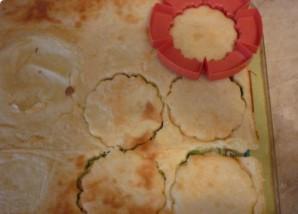 """Блины """"Mинутка""""  в духовке - фото шаг 4"""