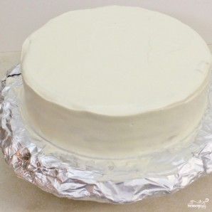 "Торт ""Дамские пальчики"" - фото шаг 14"