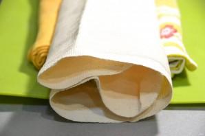 Кукурузный хлеб на закваске - фото шаг 28