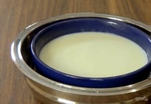 Молочное мороженое - фото шаг 3