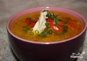 Суп из сладкого перца - фото шаг 3