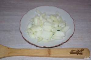 Томатный суп с сельдереем - фото шаг 4