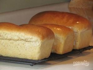 Тостовый хлеб - фото шаг 9