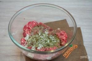 Острые фрикадельки в томатном соусе - фото шаг 2