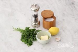 Рыба в духовке с овощами - фото шаг 2