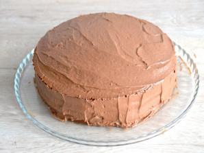 """Шоколадный торт """"Маркиз"""" - фото шаг 16"""