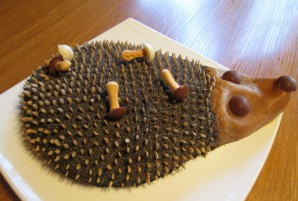 Торт на день рождения мальчику 6 лет - фото шаг 6