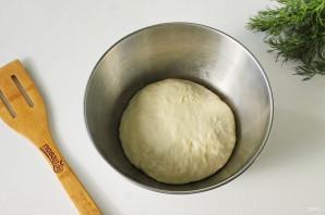 Беляши с картошкой на сковороде - фото шаг 5