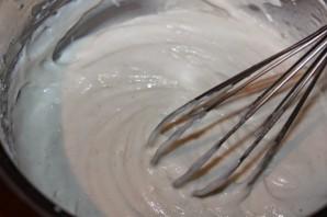 Блины на кефире без яиц - фото шаг 1