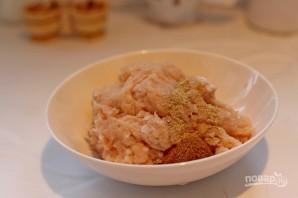 Суп-пюре из тыквы с фрикадельками - фото шаг 5