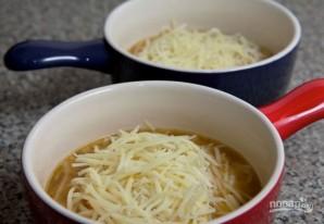 Классический луковый суп - фото шаг 5