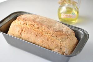 "Хлеб ""Отрубной"" без замеса - фото шаг 7"