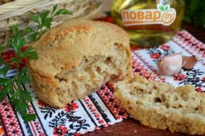 Хлеб крестьянский - фото шаг 8