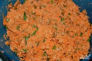Морковные крокеты - фото шаг 5