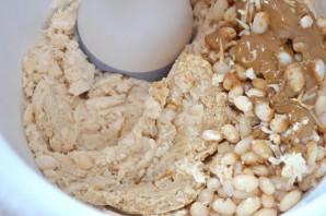 Хумус из фасоли - фото шаг 2