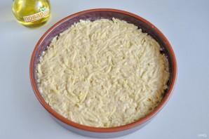 Постная картофельная запеканка - фото шаг 8
