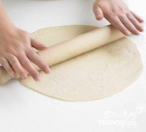 Пицца Маргарита - фото шаг 3