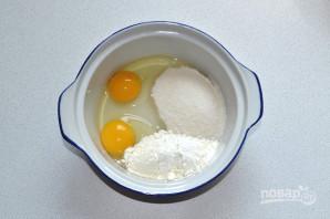 """Торт """"Кофе с молоком"""" - фото шаг 10"""