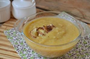 Суп из кабачков и картофеля - фото шаг 8