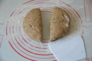 Финский хлеб - фото шаг 6