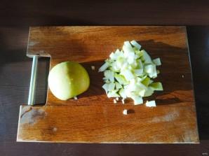 Яблочный штрудель от Бабушки Эммы - фото шаг 4