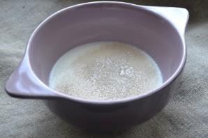 Съедобная тарелка с рагу  - фото шаг 1