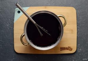 Глинтвейн на вишневом соке - фото шаг 2