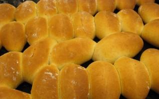 Пирожки на кефире в духовке - фото шаг 5