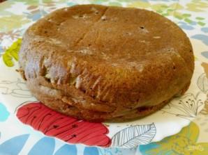 Суфле из куриной печени в мультиварке - фото шаг 8