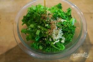 Овощи по-корейски - фото шаг 6
