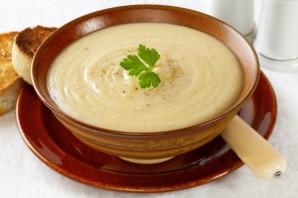 Пюре из цветной капусты и картофеля - фото шаг 5