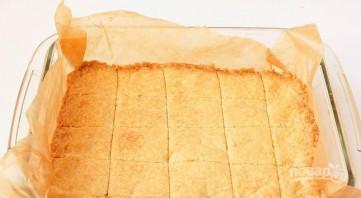 Печенье из манной крупы - фото шаг 6