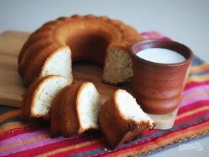 Итальянский кекс - фото шаг 8