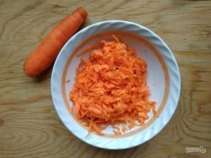 Куриные голени с рисом в духовке - фото шаг 2