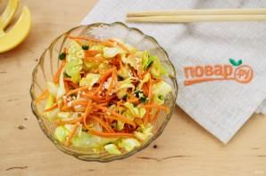 Салат по-корейски - фото шаг 5