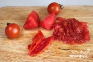 Харчо с помидорами - фото шаг 3