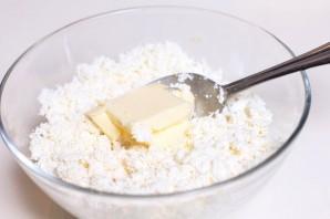 Пасха творожная с кокосовым молоком - фото шаг 10