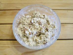 Геркулесовое печенье диетическое - фото шаг 6