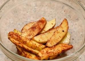 Ужин на скорую руку из картошки - фото шаг 3