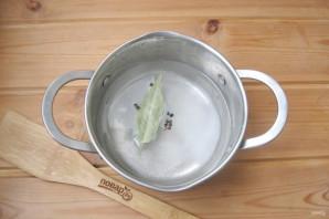 Консервированный перец на зиму целиком - фото шаг 5