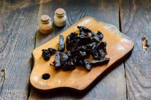 Баклажаны с черносливом на зиму - фото шаг 4